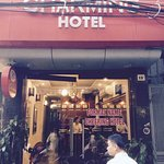 Photo de Hanoi Charming Hotel