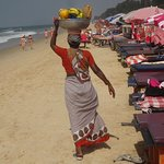Shikara Beach Resort Foto