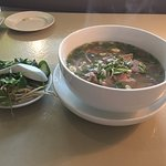 Combination Oxtail Pho!!!