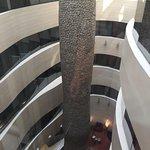 Gran Hotel Domine Bilbao Foto