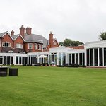 Some photos of the venue from my wedding day, hopefully they help people to see what a great pla