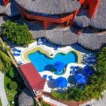 Villa Carolina Hotel Foto