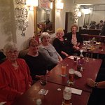Christmas night out . Great food good atmosphere. Great staff  Good Singer as well.   105%