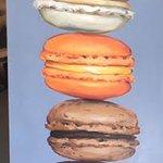 """""""Macarons"""" by Stella LeBlanc"""