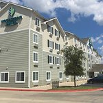 WoodSpring Suites Kansas City Mission Foto