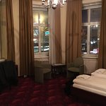 Hotel Fürstenhof Foto