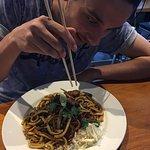 Bild från Wok'n Noodle!