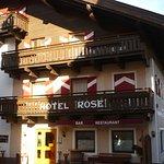 Hotel Rose Foto