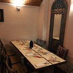 Tehran restaurant in florence