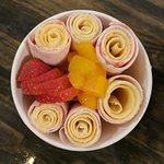 Champloo Dessert