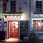 A charming pub with a warm welcome (20/Dec/16).