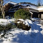 Photo de BEST WESTERN Resort at The Mountain, BW Premier Collection