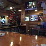 lucky moose bar & grill Foto