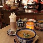 Foto de Cafe Aha