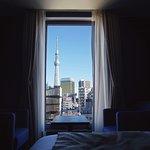 淺草雷門修雷克蓋特酒店照片