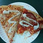 Romano's Pizza Foto