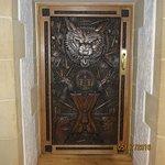 Game of Thrones actual door
