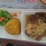 Foto de Restaurante Las Garzas