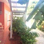 Foto de Hotel Los Cisneros
