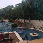 Foto Rhadana Hotel