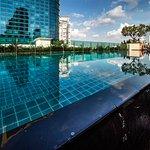 Akyra Thonglor Bangkok Foto