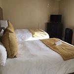 Marin Suites Hotel Foto