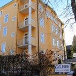 Galerie-Hotel Bad Reichenhall Foto