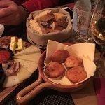 Zinfandel Food & Wine Bar Foto
