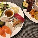 Four Points by Sheraton Seoul Namsan The Eatery照片