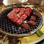 Most Excellent Korean BBQ