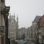 Photo de Theater Hotel Leuven