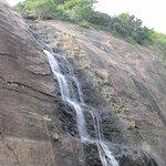 Old Courtallam Waterfalls