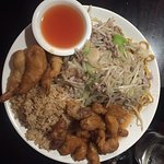 Chan's Chinese Restaurant
