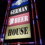 "Photo of German Beer House ""Green Fox"""
