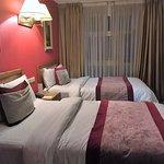 Foto di Hotel les Saisons