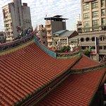 Longshan Inn
