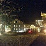 Photo of Losby Gods Manor