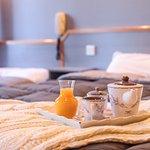 Foto de Asterides Sacca Hotel