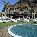 Amadores Beach Club.