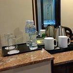 Tea Coffee maker