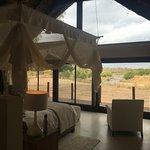 Lion Sands River Lodge