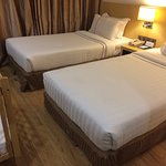 Deluxe room(twin bed)