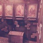 "ExitGames (первая комната в ""Школе Волшебства"")"