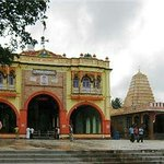 Shri Siddharoodha Swamy Math