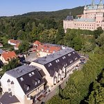 Foto van Hotel Pod Zamkom