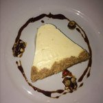 The best cheesecake ever!!