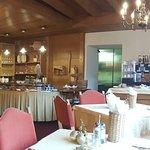 Hotel Garni Hubertus Foto