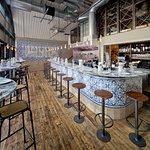 Bar Douro interior