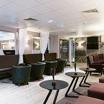 Aspire Plus Lounge Newcastle