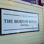 The Burton House & Grill